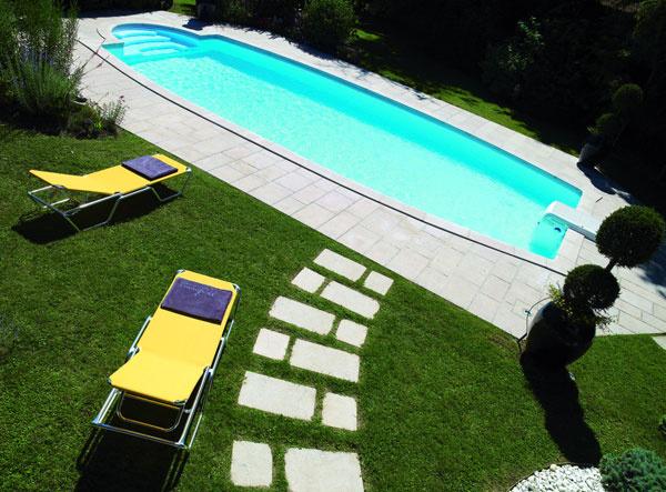 Ako udržať váš bazén vdobrej kondícii