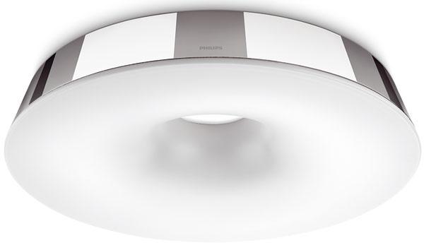 Kúpeľňové svietidlo MyBathroom Hole, výrobca Philips, IP44, odporúčaná cena 180 €, Jorvik
