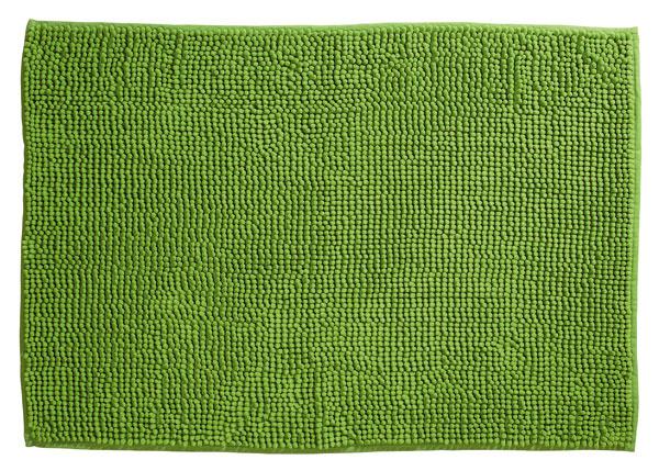 Kúpeľňová predložka TOFTBO, 100 % polyesterové mikrovlákno, 90 x 60 cm, 7,99 €, IKEA