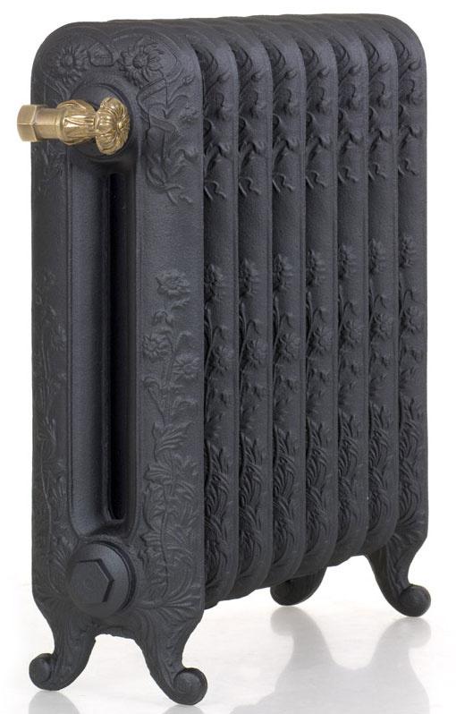 Retro radiátor CINIER Diane, od 784 €, www.dizajnove-radiatory.sk