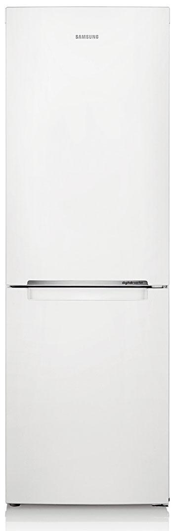 Samsung RB29FSRNDWW/EF, energetická trieda A+, spotreba 272 kWh/rok, objem 192/98 l, NoFrost, Slide out – vysúvacia polička, antibakteriálny povrch, hlučnosť 39 dB, 59,5 × 178 cm, 399 €