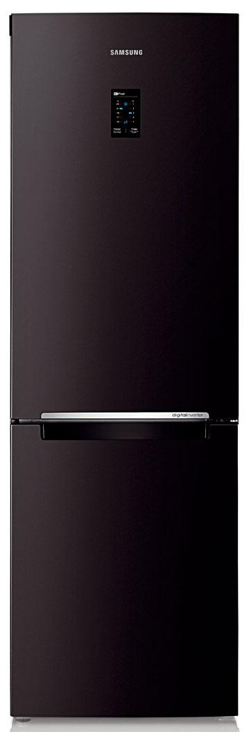 Samsung RB 31FERNDBC/EF, energetická trieda A+, spotreba 280 kWh/rok, objem 212/98 l, NoFrost, Slide out – vysúvacia polička, antibakteriálny povrch, hlučnosť 39 dB, 59,5 × 178 cm, od 399 €