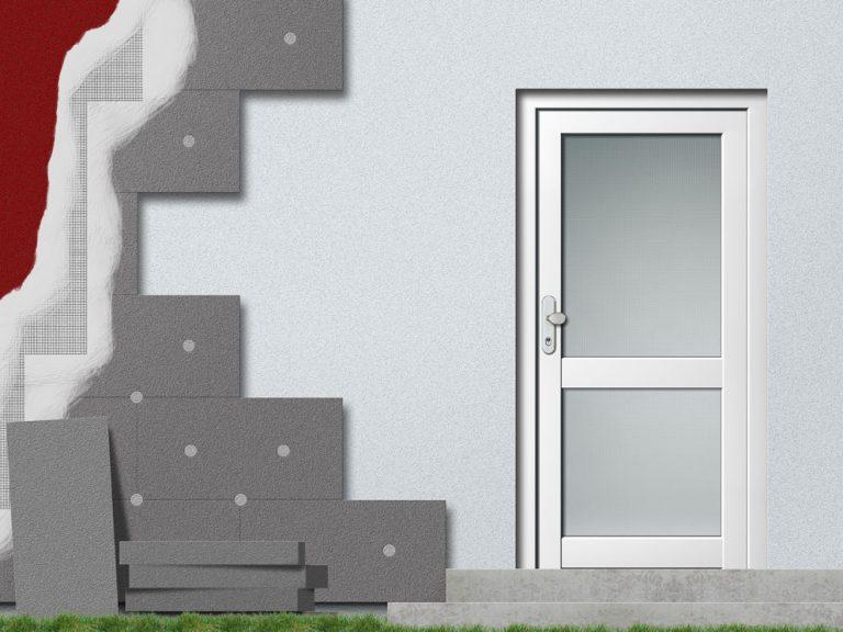 Všetko o zatepľovaní domu, výber správnych materiálov a najväčšie chyby