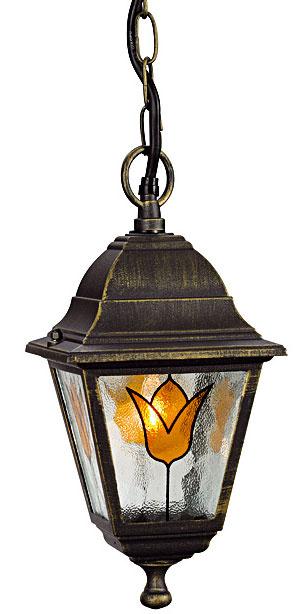 Tradičné exteriérové svietidlo Koblenz, Massive, hliník asklo, 93,5 × 15 × 15 cm, napätie 230 V, IP44, 20,77 €, Feim
