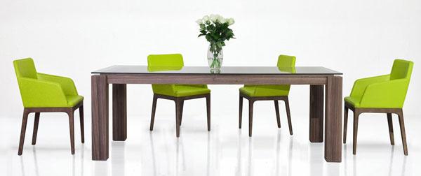 BONDY jedálenský stôl