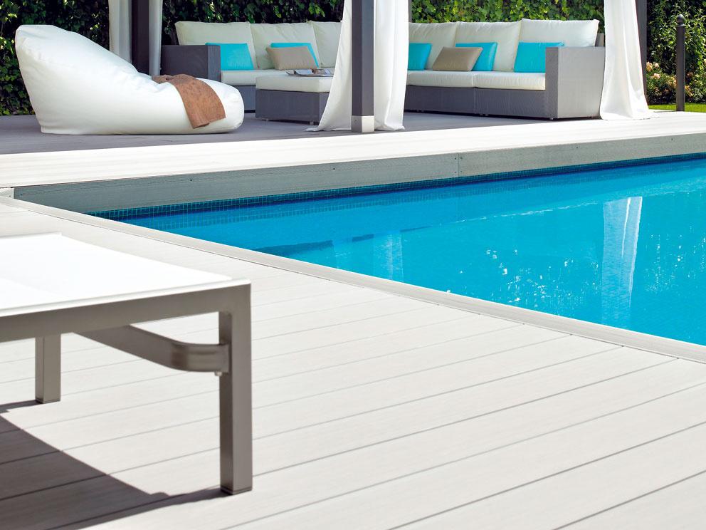 Vyberte si vhodný materiál pre záhradné chodníky a terasy