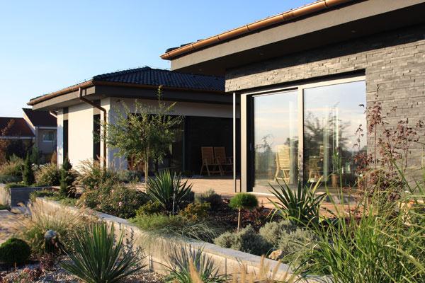 Značkové okná s elegantným a moderným dizajnom