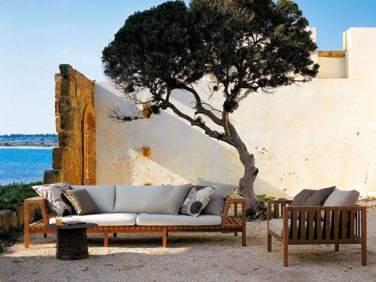 Najnovšie trendy pre záhradné stolovanie a relax na terase