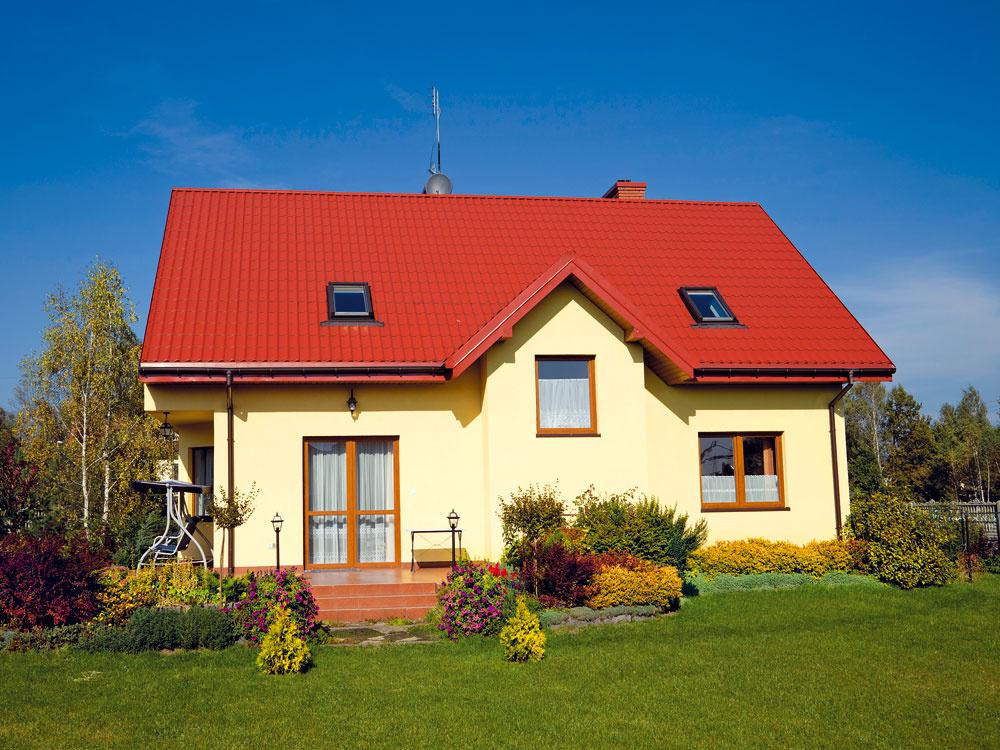 Stavbu rodinného domu si dobre naplánujte