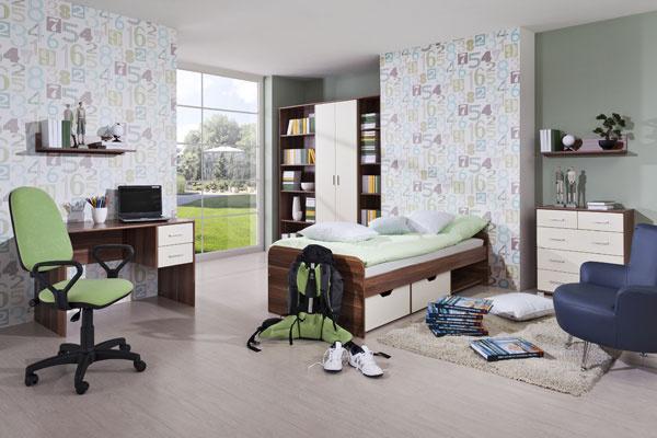 detská izba Fun- celá zostava 418€