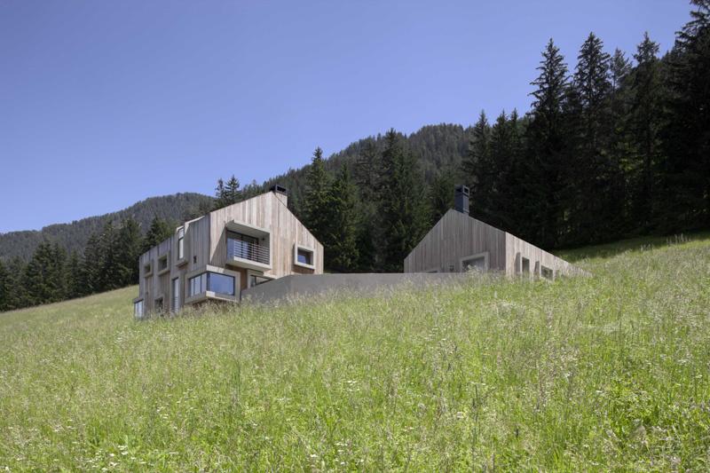 Aj dom s tradičným tvarom môže byť výnimočný