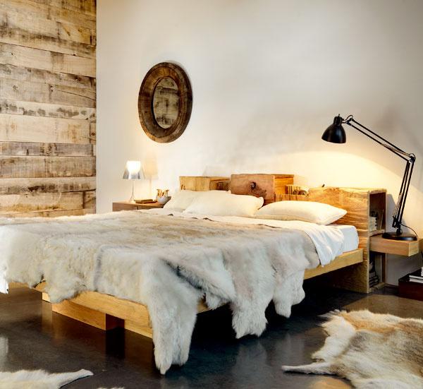 Mnohí dizajnéri hľadajú inšpiráciu vtradičnej ľudovej remeselnej výrobe nábytku abytových doplnkov svojej krajiny.