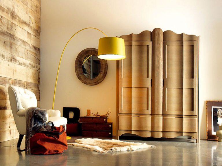 Nové smerovanie v bytovom interiéri
