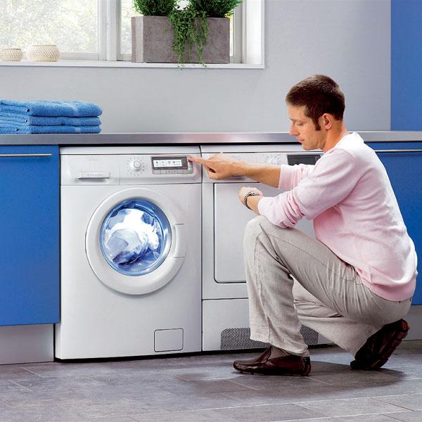 Nech sa pranie prispôsobí!