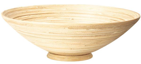 Bambus, misa zbambusu vprírodnej farbe, 30 × 10 cm, 5,99 €, Jysk