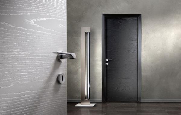 Talianske dvere vo Vašom interiéri