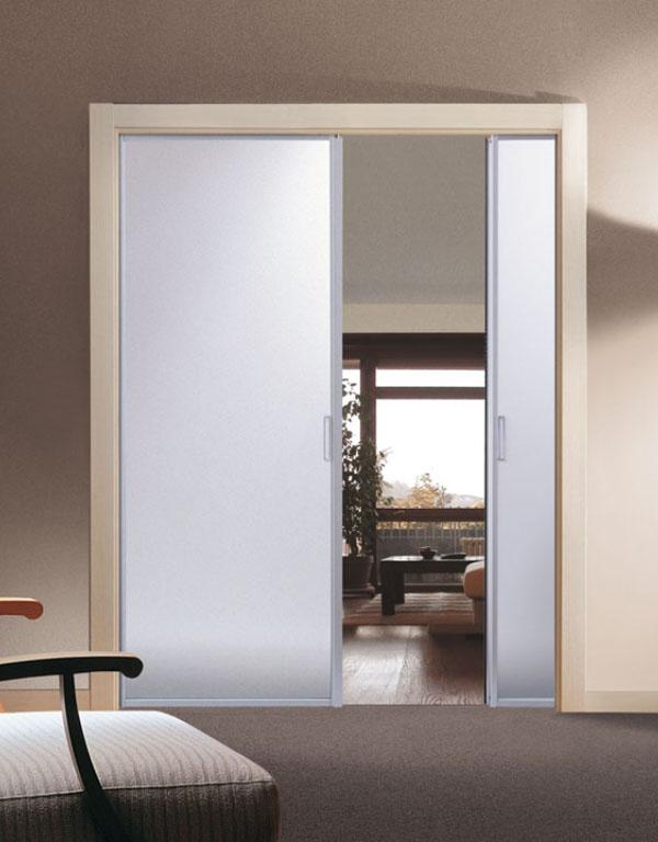 Talianske dvere vo Vašom interiéry