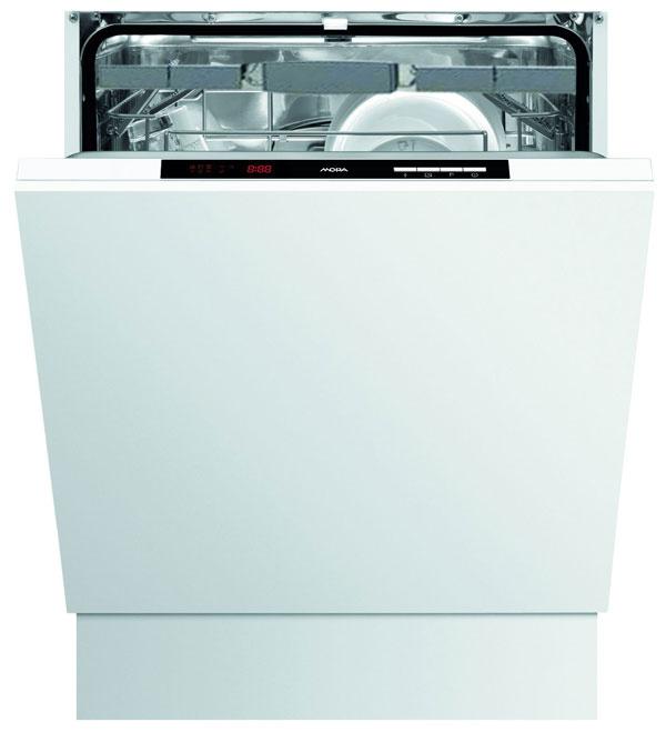 umývačka riadu IM 640 s kapacitou 14 sád riadov