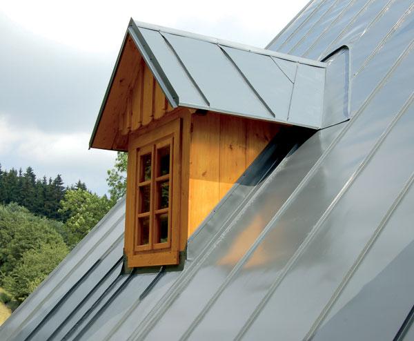 Pre každú strechu