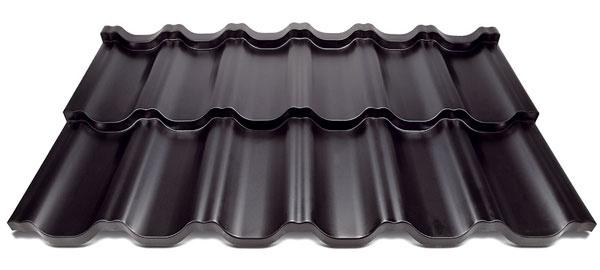 Nový dizajn modulárnej krytiny Ruukki  Krytina Finnera je určená na šikmé strechy sminimálnym sklonom 14°. Ohnutie prednej hrany formátu krytiny zvyšuje odolnosť proti vplyvom počasia avytvára jednoliate ukončenie strechy. Montáž je veľmi jednoduchá aplynulá. Maloformátová krytina Finnera má povrchovú úpravu Purex, čo je mierne štruktúrovaná povrchová úprava smatným náterom. Na krytinu stouto povrchovou úpravou poskytuje výrobca 40-ročnú záruku na prehrdzavenie a15-ročnú záruku na farebnú stálosť. Rozmery modulu 1 190 × 705 mm, hmotnosť 3,8 kg/ks, spotreba – 1 ks pokryje 0,75 m2 strechy.