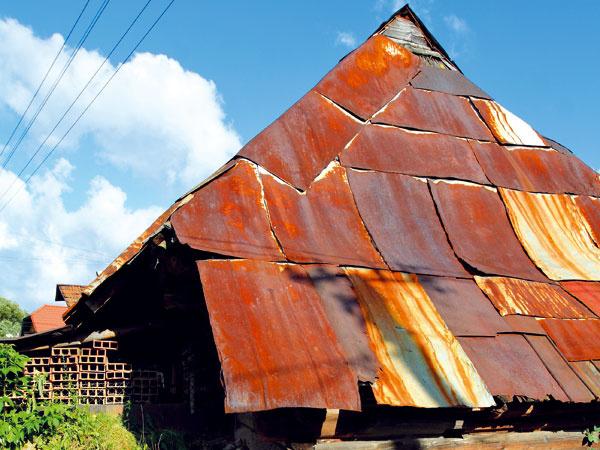 Všetko o streche 4. časť – Aby ste pri výbere strešnej krytiny neprerobili