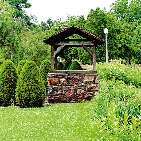 Poradňa pre záhradkárov