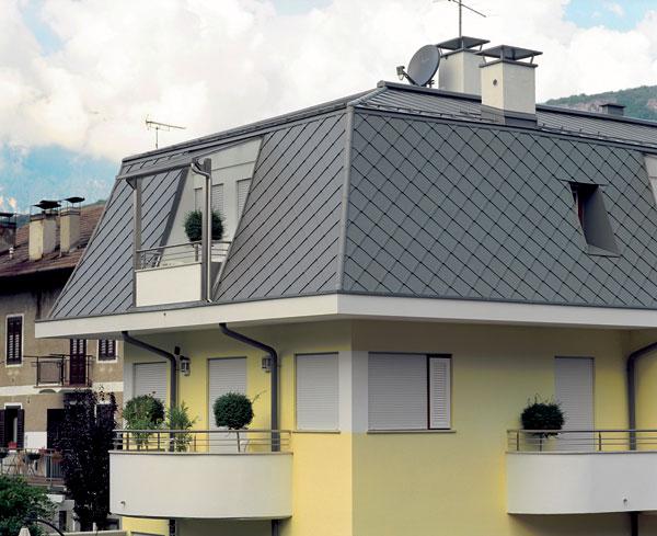 Hľadá sa tichá a slušná strecha