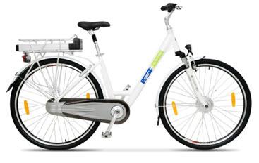 Jesenná súťaž o bicykel na elektropohon!