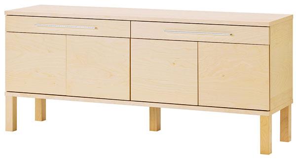 Príborník BJURSTA, 149 €, IKEA