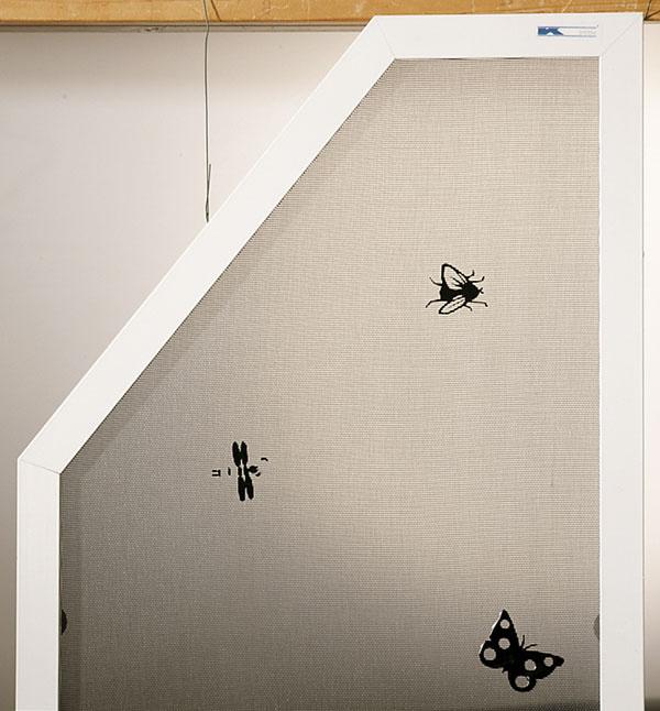 Okenné siete skoncujú s komármi v domácnosti raz a navždy