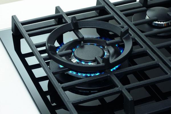 Moderný dizajn a harmonický vzhľad platní Gorenje ozdobí každú kuchyňu