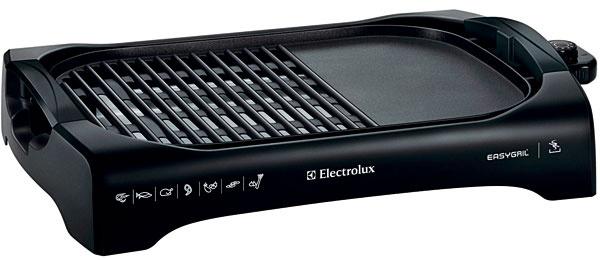 Electrolux Easygril ETG-340
