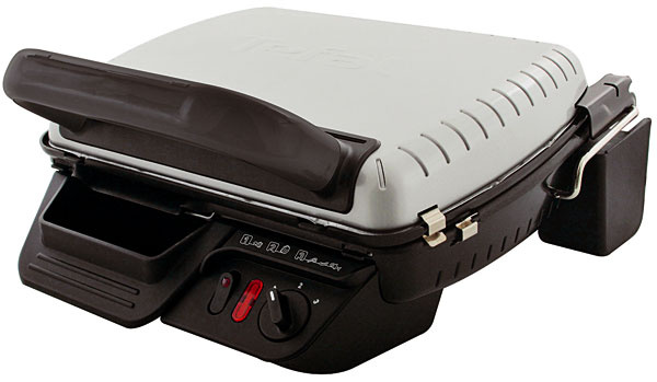 Tefal Ultra Compact Health Grill Classic GC305012