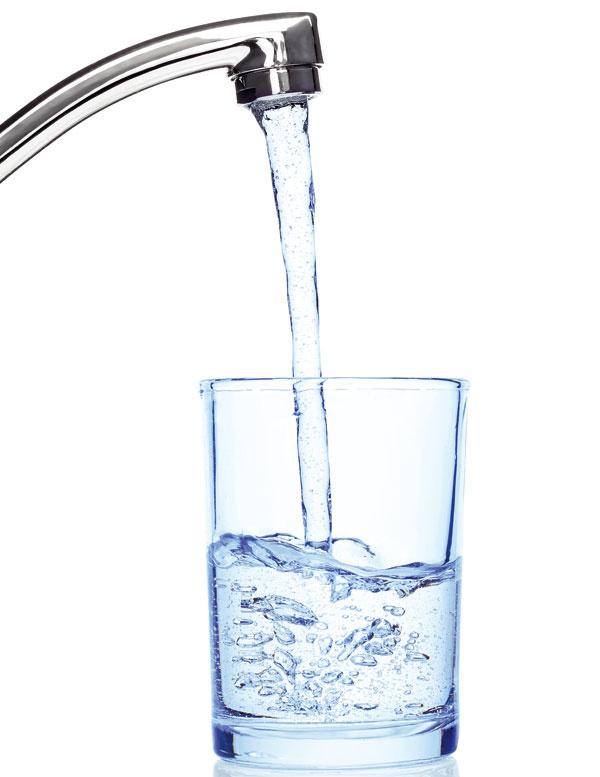 Ako škodí tvrdá voda