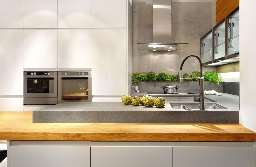 Ergonómia v kuchyni: Ako na to?