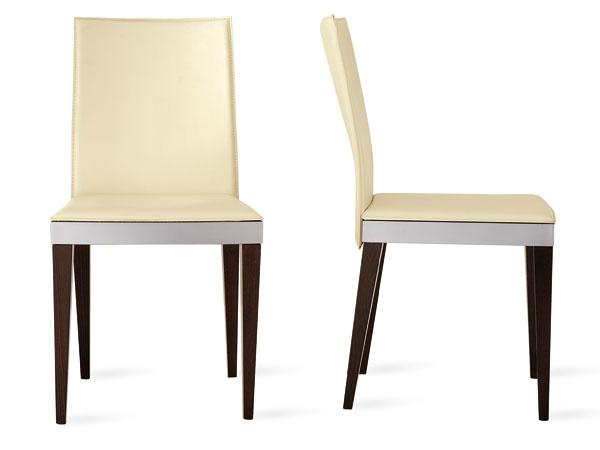 Vyberáme jedálenské stoličky
