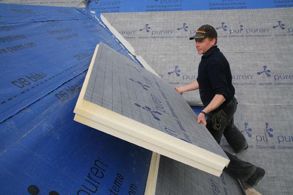Nová norma sprísňuje požiadavky na zateplenie budov