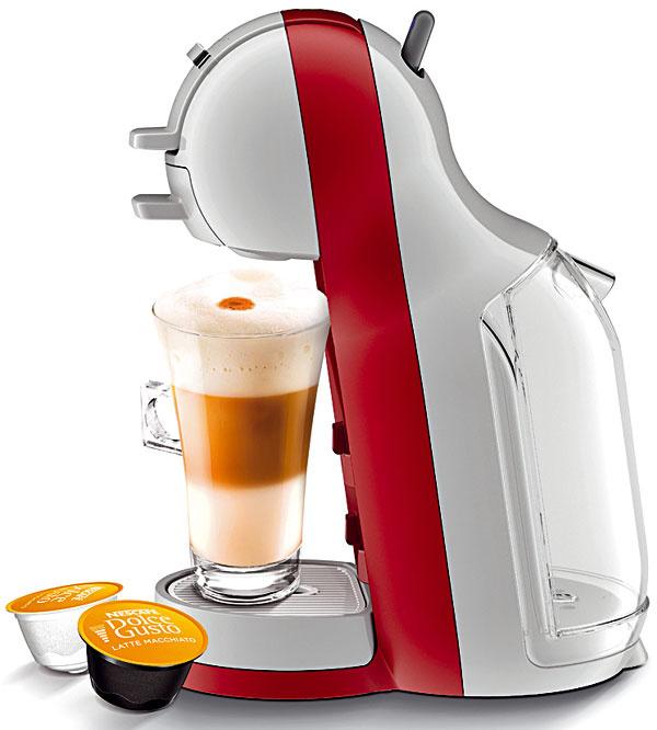2x Kávovar  NESCAFÉ DOLCE GUSTO MiniMe