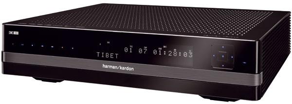 1x Multimediálny prehrávač DMC 1000 Harman/Kardon
