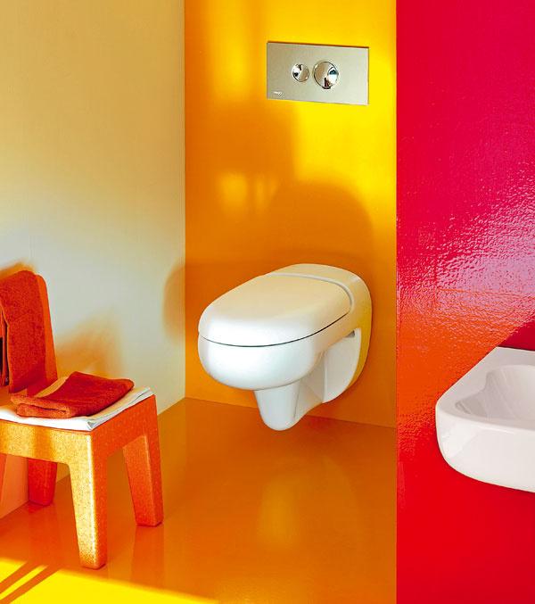 Na čo pri zariaďovaní detskej kúpeľne nezabúdať?