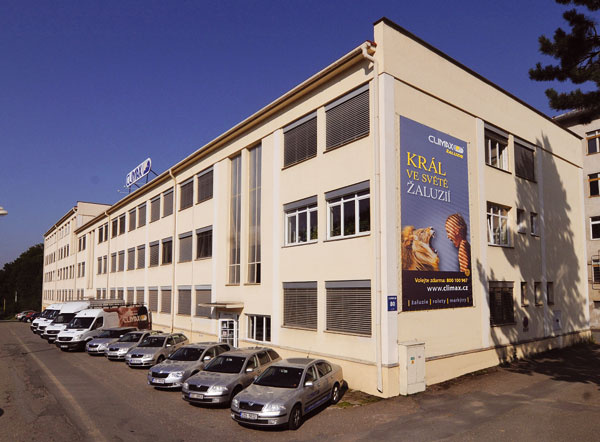 Firma SERVIS CLIMAX dosiahla rekordného obratu