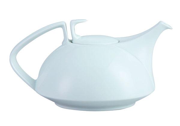 Originálne čajníky a šálky