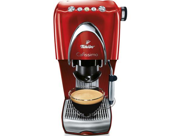 Výsledky súťaže o 50 kávovarov Cafissimo Classic