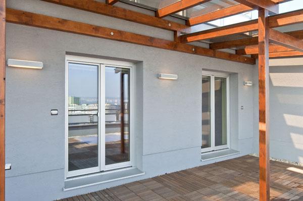 Drevo-hliníkové okná – najvyšší štandard okien súčasnosti aj budúcnosť