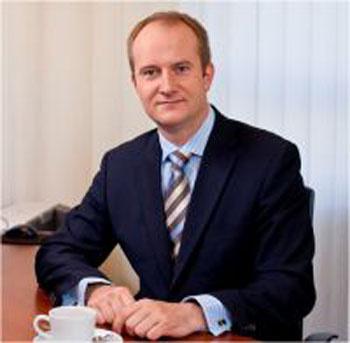 """""""Vyberte si RWE Gas Slovensko a získajte zaujímavú odmenu,"""" M. Kulla, konateľ spoločnosti."""