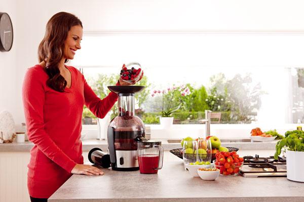 Tipy a triky na zdravé odšťavovanie zeleniny a ovocia