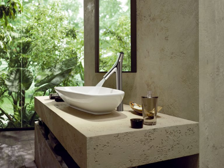 Aká by mala byť skutočne moderná kúpeľňa? Poznáme 4 princípy
