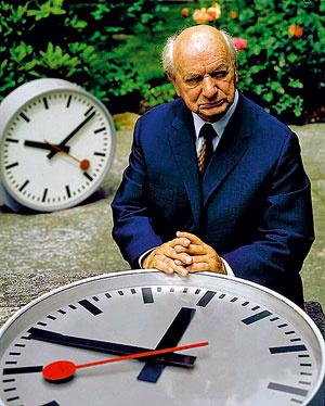 Hans Hilfiker (1901 – 1993)