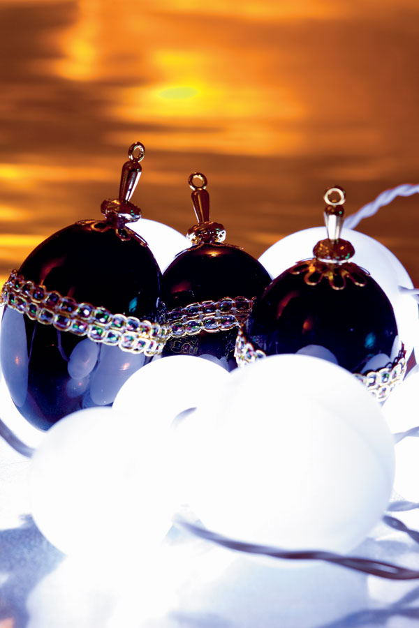 Farebné Vianoce