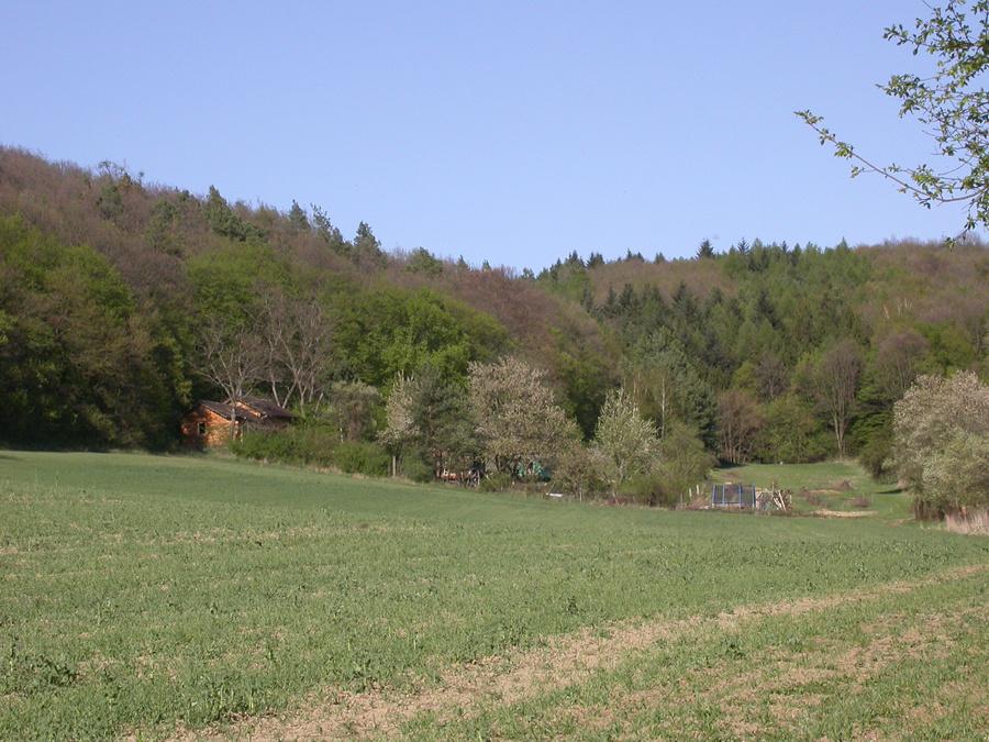 Prírodný dom na Morave za 600 000 Kč